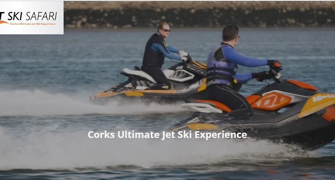 JetSkiSafari.ie